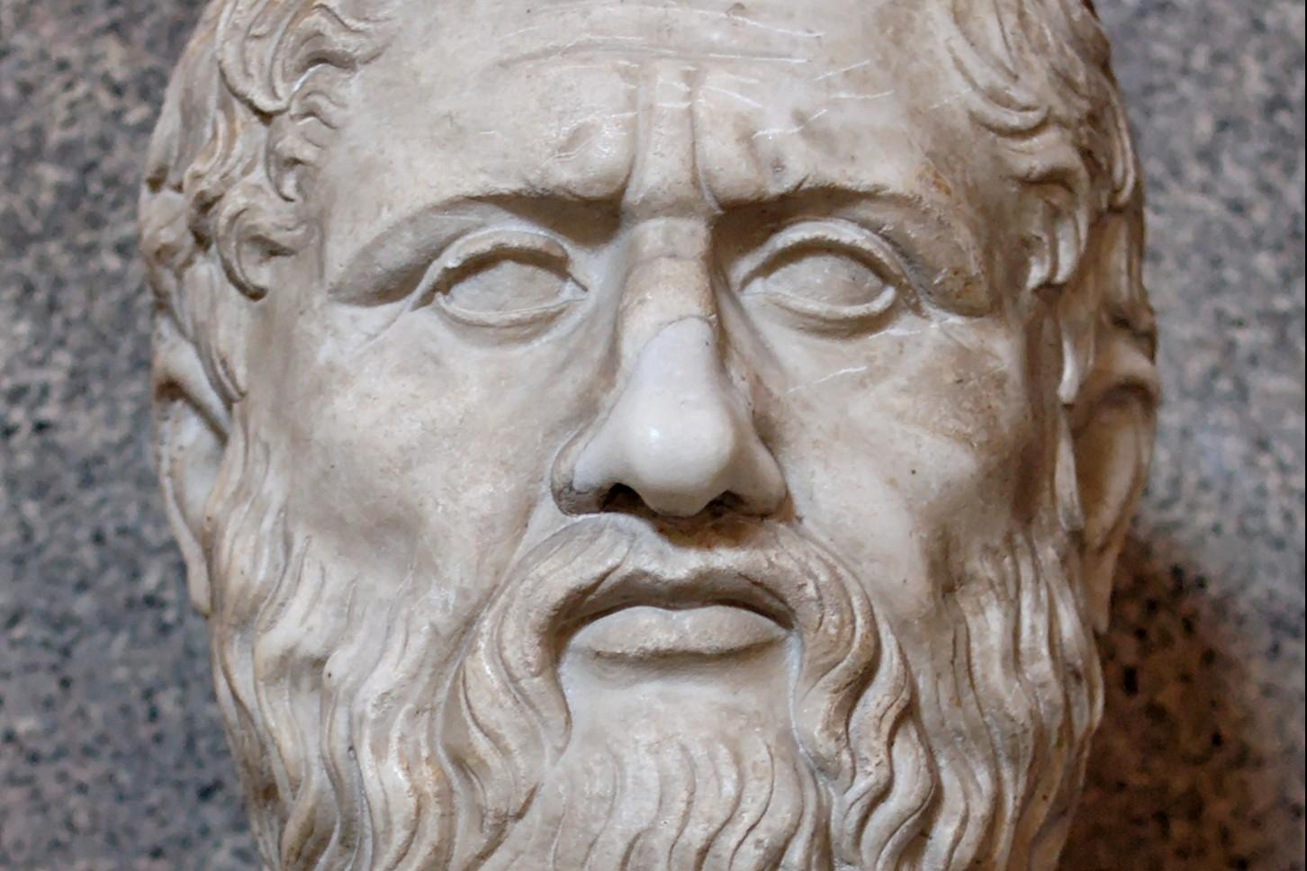 Storia del pensiero filosofico: Platone