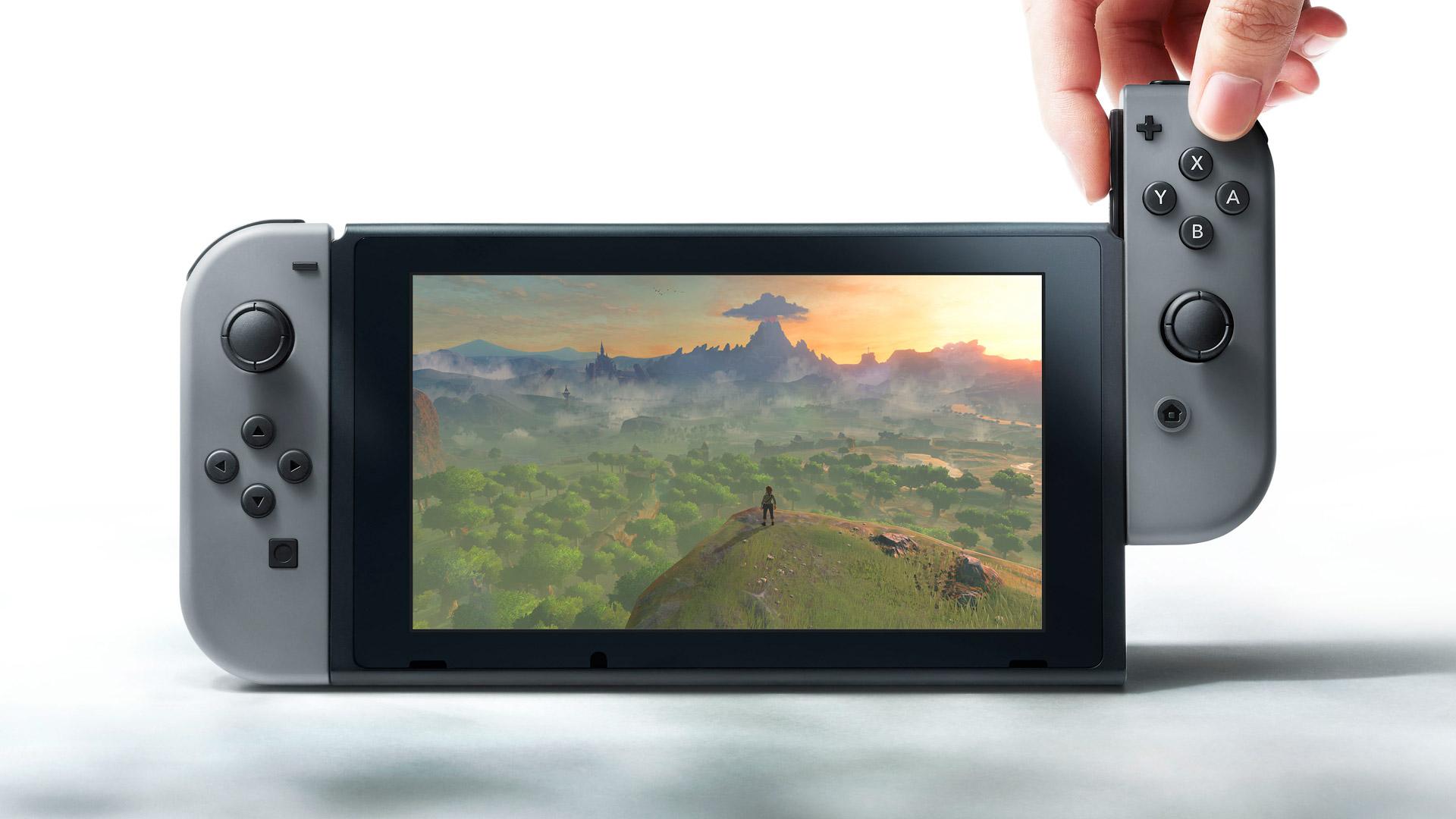 Nintendo Switch e Zelda: binomio vincente?