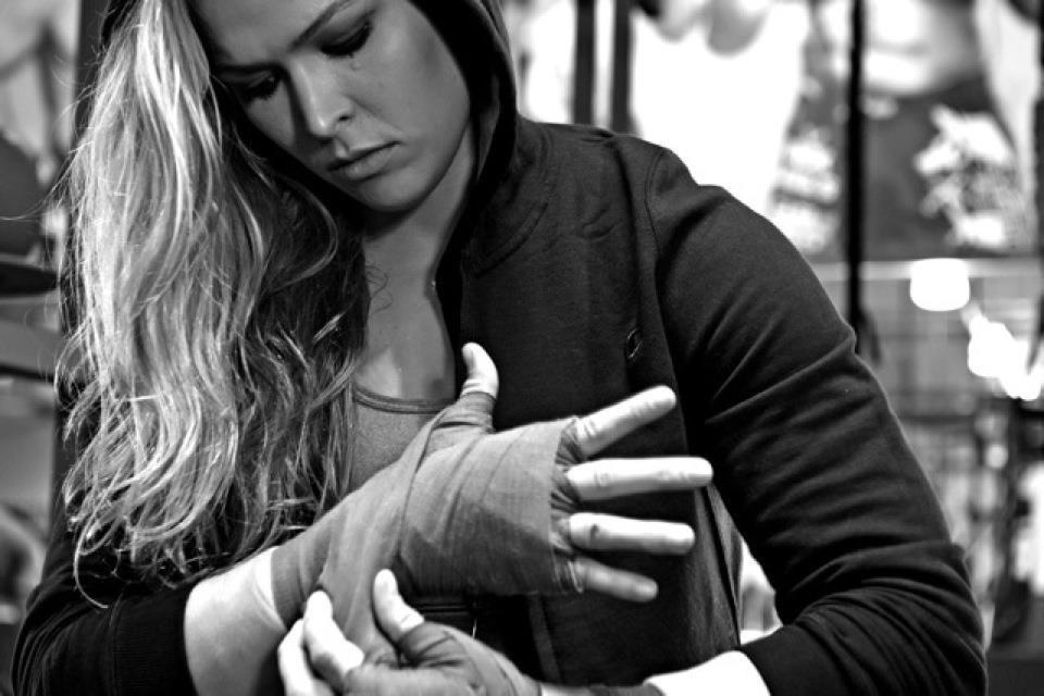 Il declino di Ronda Rousey: dalla Streak al possibile ritiro