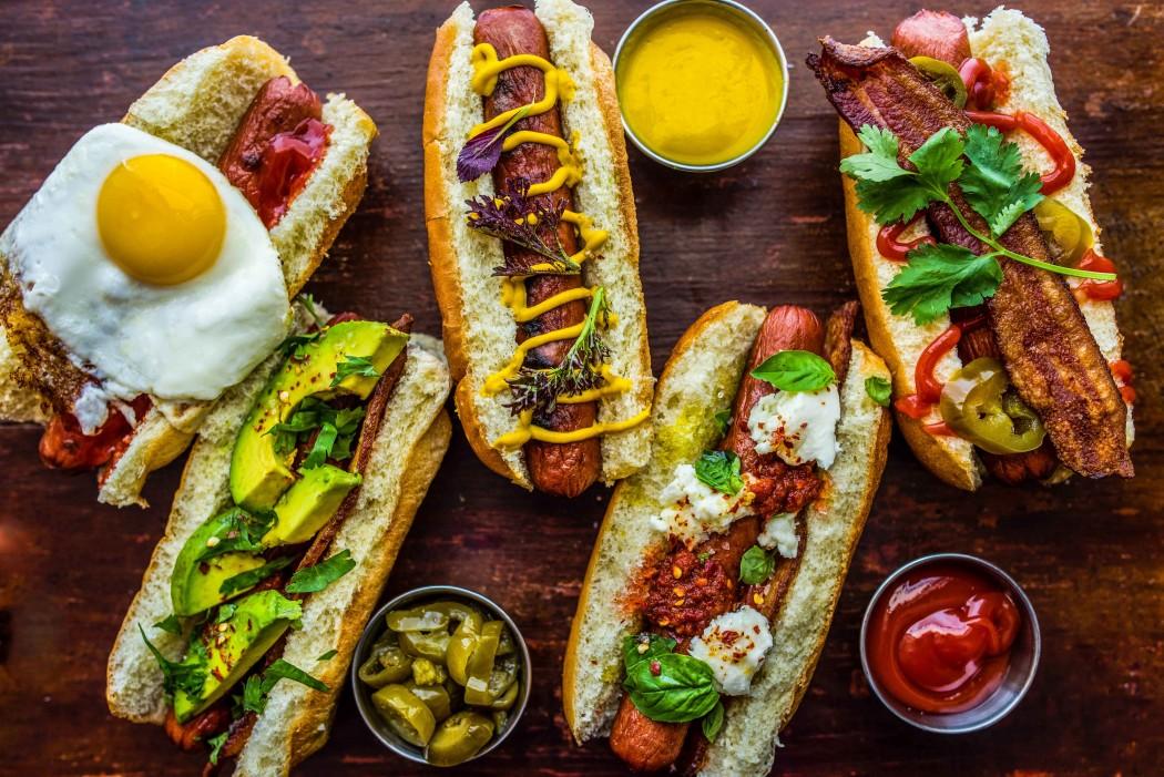 Food porn: l'appetito non si soddisfa non mangiando