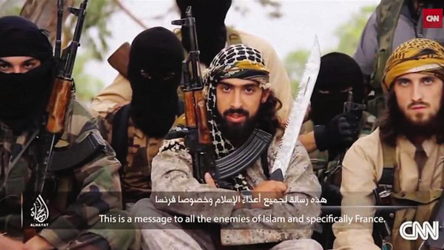 Radicalizzazione e ideologia del terrorismo islamico