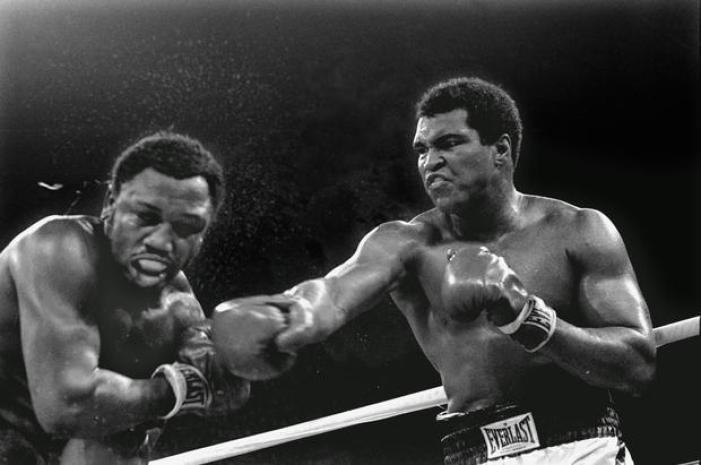 Thrilla in Manila
