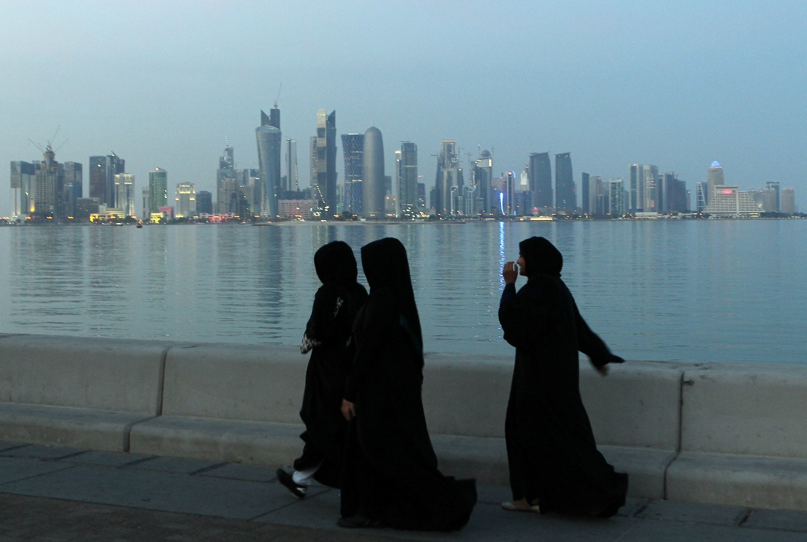 The game of (sand) thrones: Arabia Saudita, Qatar e crisi del golfo