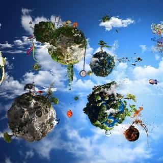 Presenza, mondi virtuali