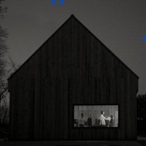 The National - album.
