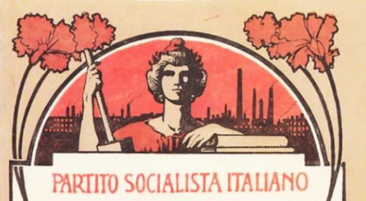 La Fenice d'Italia: storia socialista dalla Resistenza al 1948