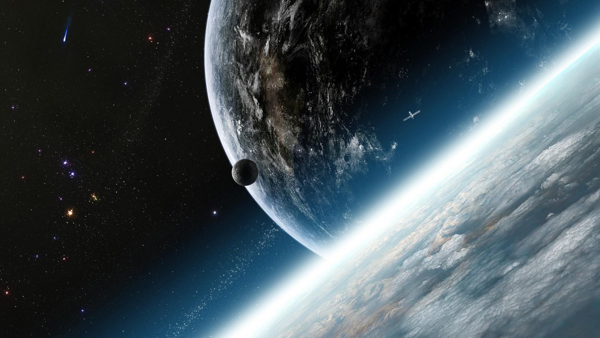 Colony Sim – Fantascienza Edition