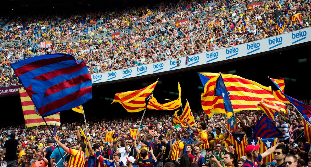 Referendum Catalogna: Barcellona contro tutti