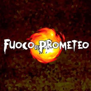 Fuoco di Prometeo