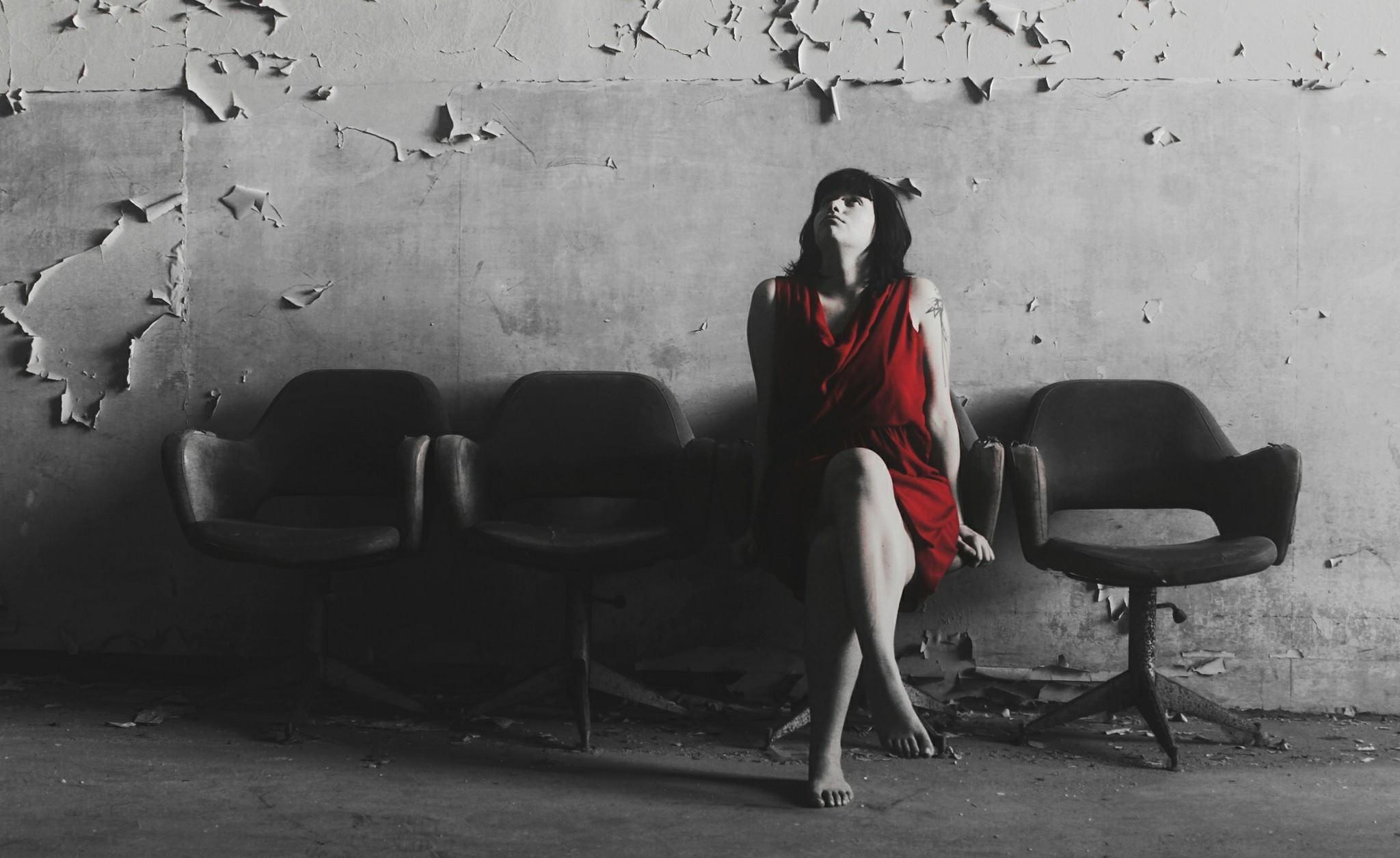 theWise incontra: Lady Decay e la magia dell'esplorazione urbana