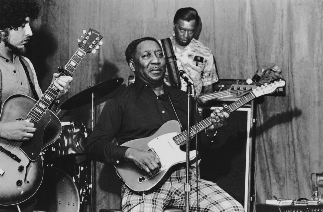 Chicago: il blues Urbi et Orbi