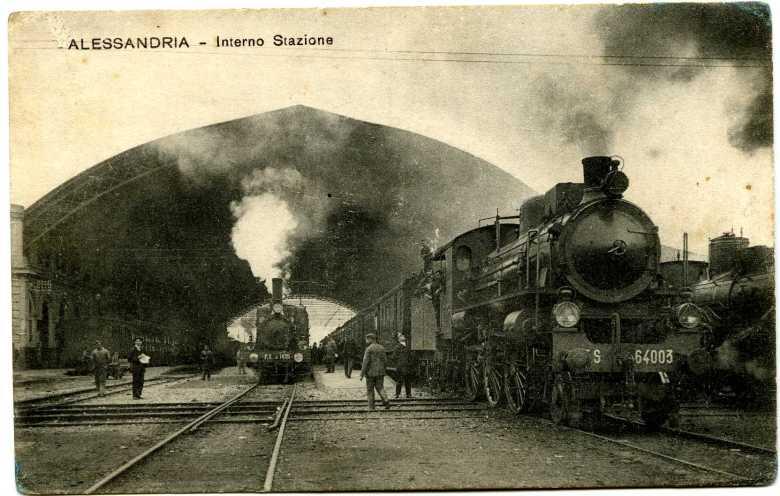 Modernizzazione del sistema dei trasporti (wikipedia).