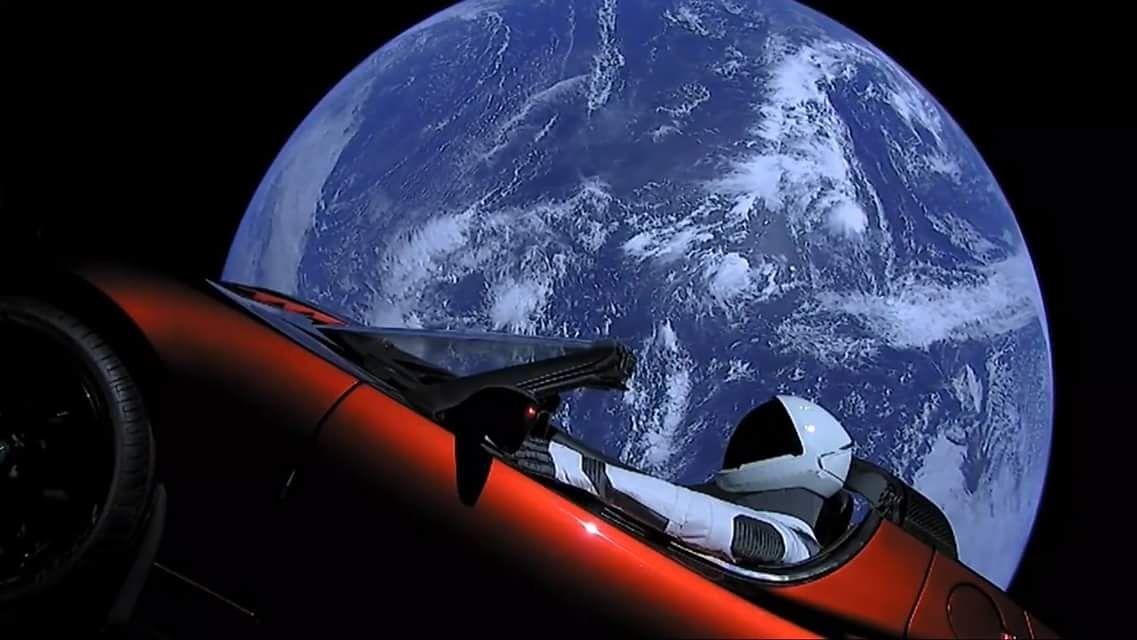 Elon Musk e il bisogno di sognare (che noi stiamo perdendo)