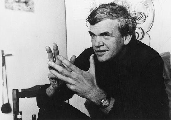 Della menzogna e della paura: il valzer di Kundera