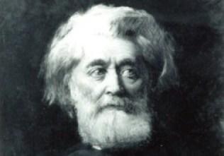 Il banchiere Enrico Cernuschi, il quale partecipò alla difesa della Repubblica Romana nel 1849.
