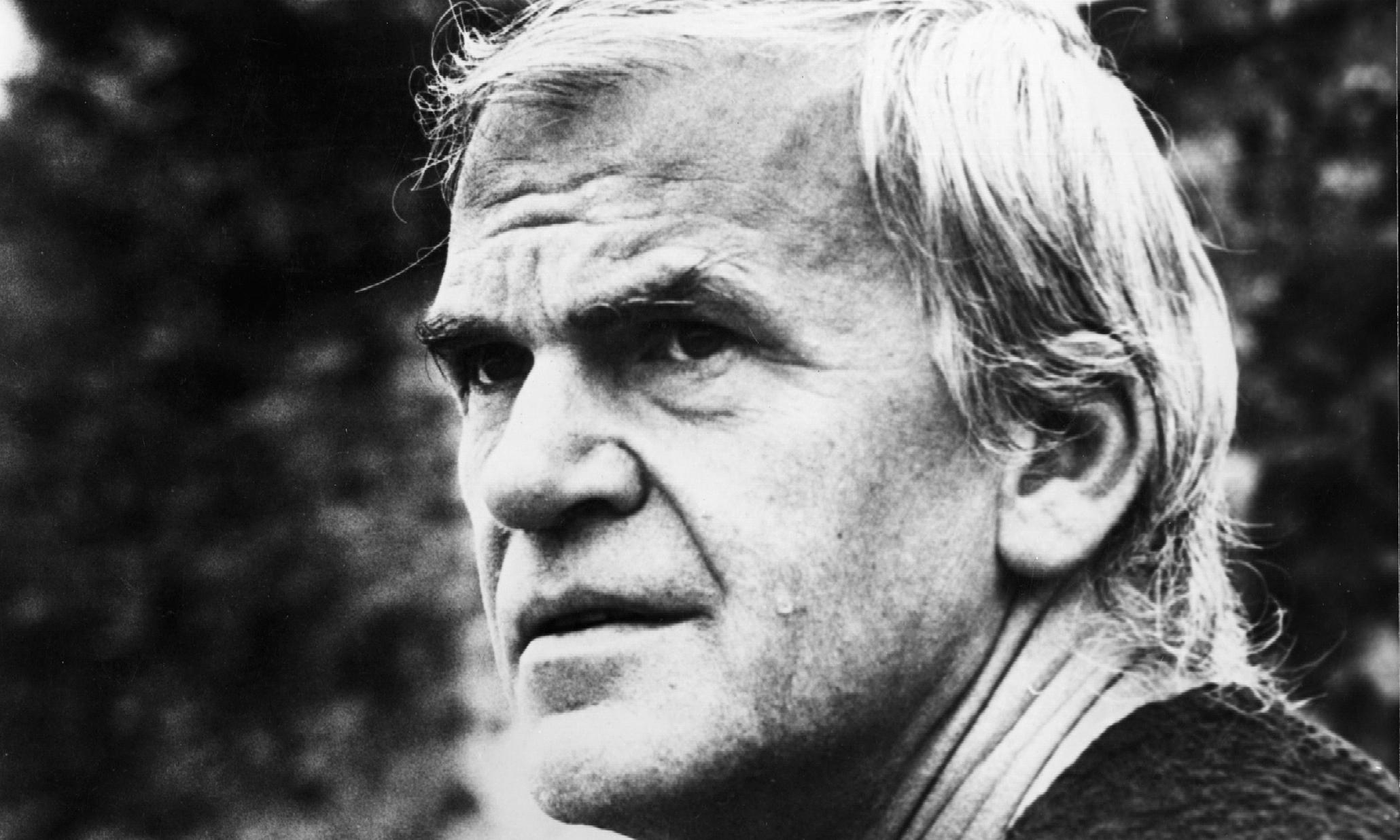 Milan Kundera e il confine tra realtà e sogno
