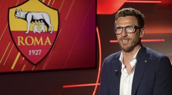Back Home EP3: Eusebio Di Francesco