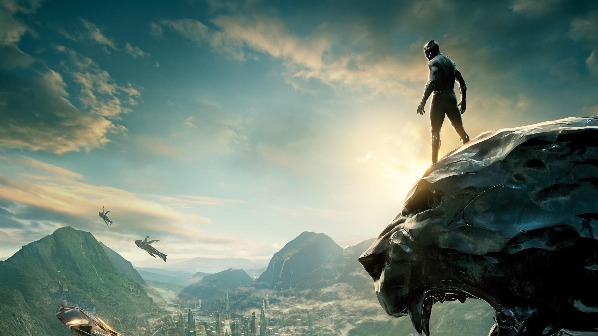 Black Panther, una svolta al cine-comic?