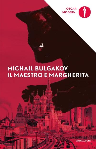 """""""Il Maestro e Margherita"""" edizione Mondadori"""