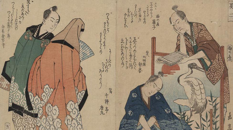 Haiku: l'essenza della poesia giapponese