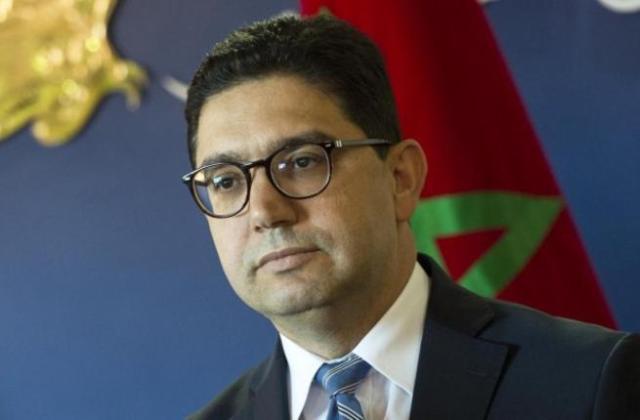 crisi Marocco Iran