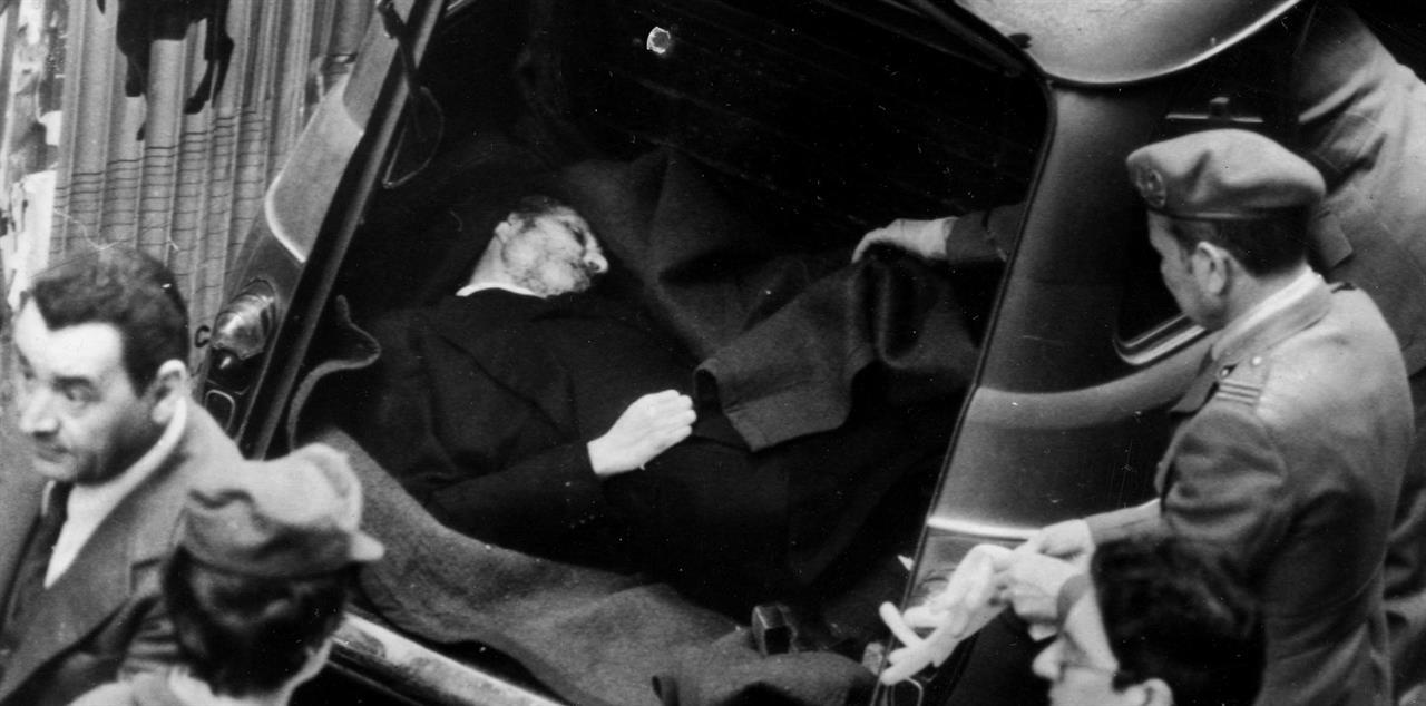 La morte di Aldo Moro, quarant'anni dopo