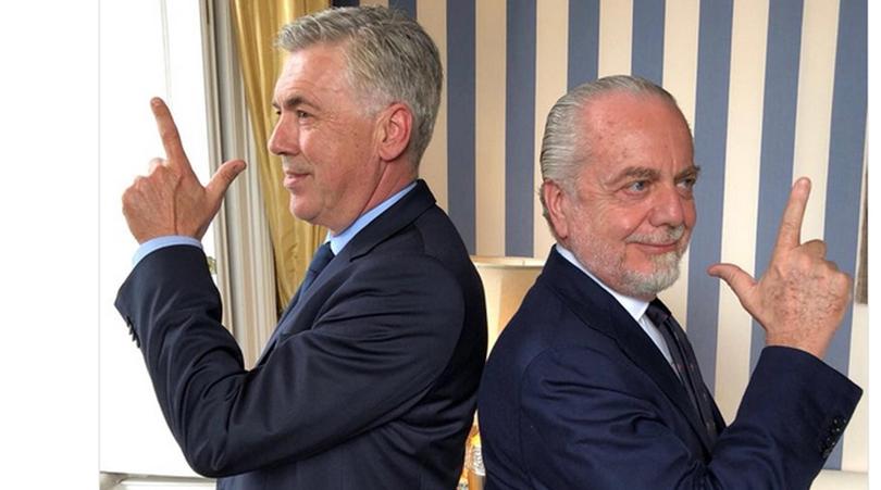 Project Ancelotti: il piano perfetto del Napoli