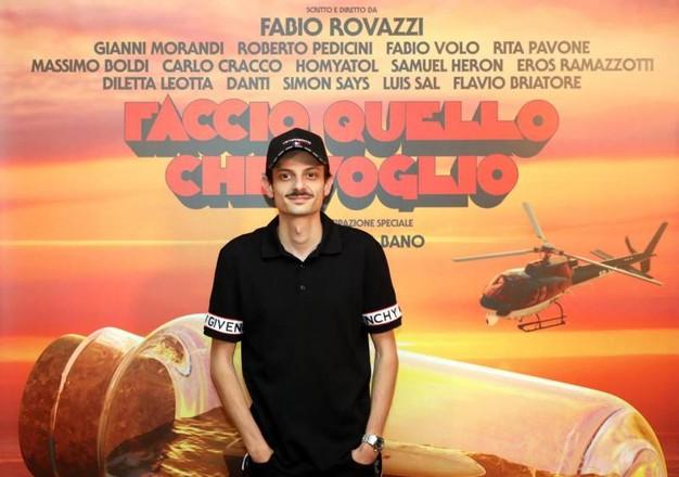Rovazzi ha fondato un nuovo tipo di pop italiano