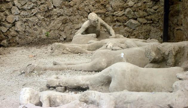 vita antichi romani