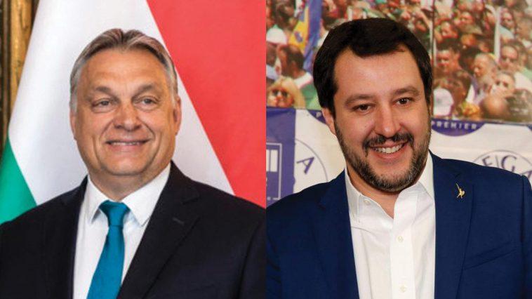 Orbán detta i cinque pilastri del sovranismo