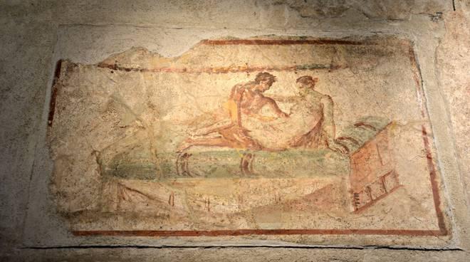 vita degli antichi romani