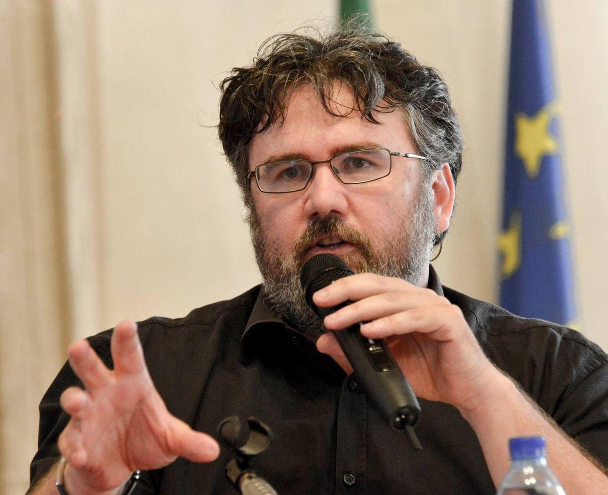 theWise incontra Marco Omizzolo, contro caporalato e mafie agricole