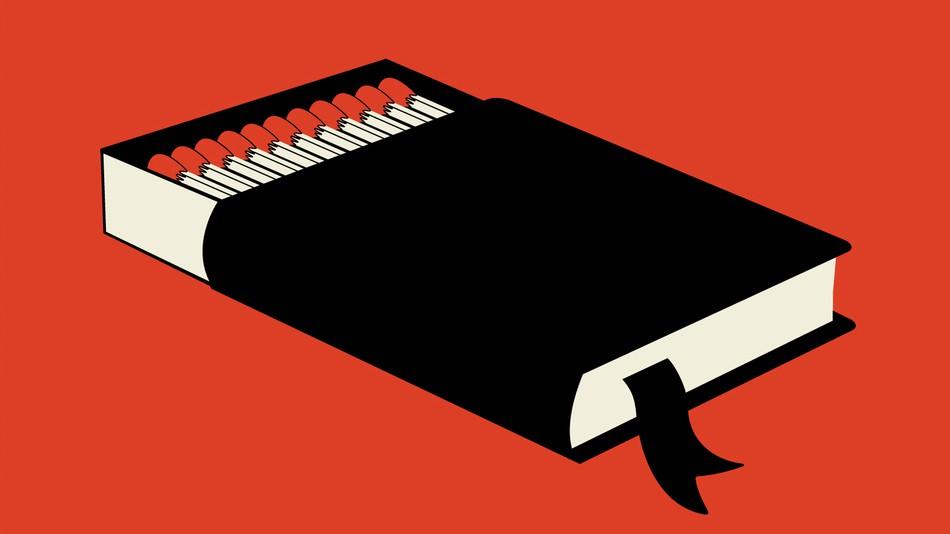 Fahrenheit 451: un manifesto del pensiero libero