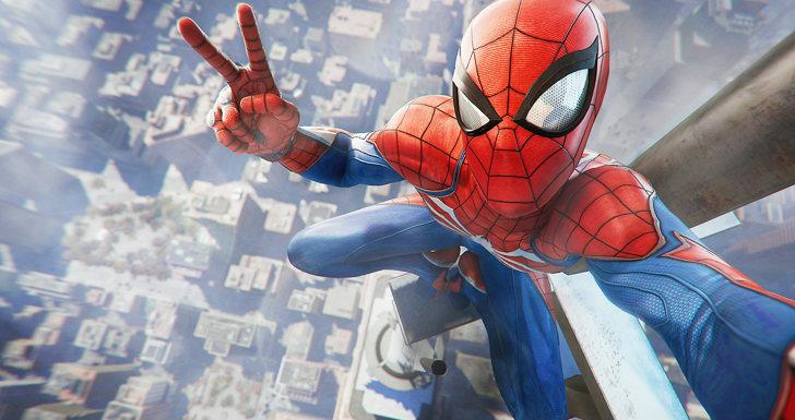 Marvel's Spider-Man: la recensione