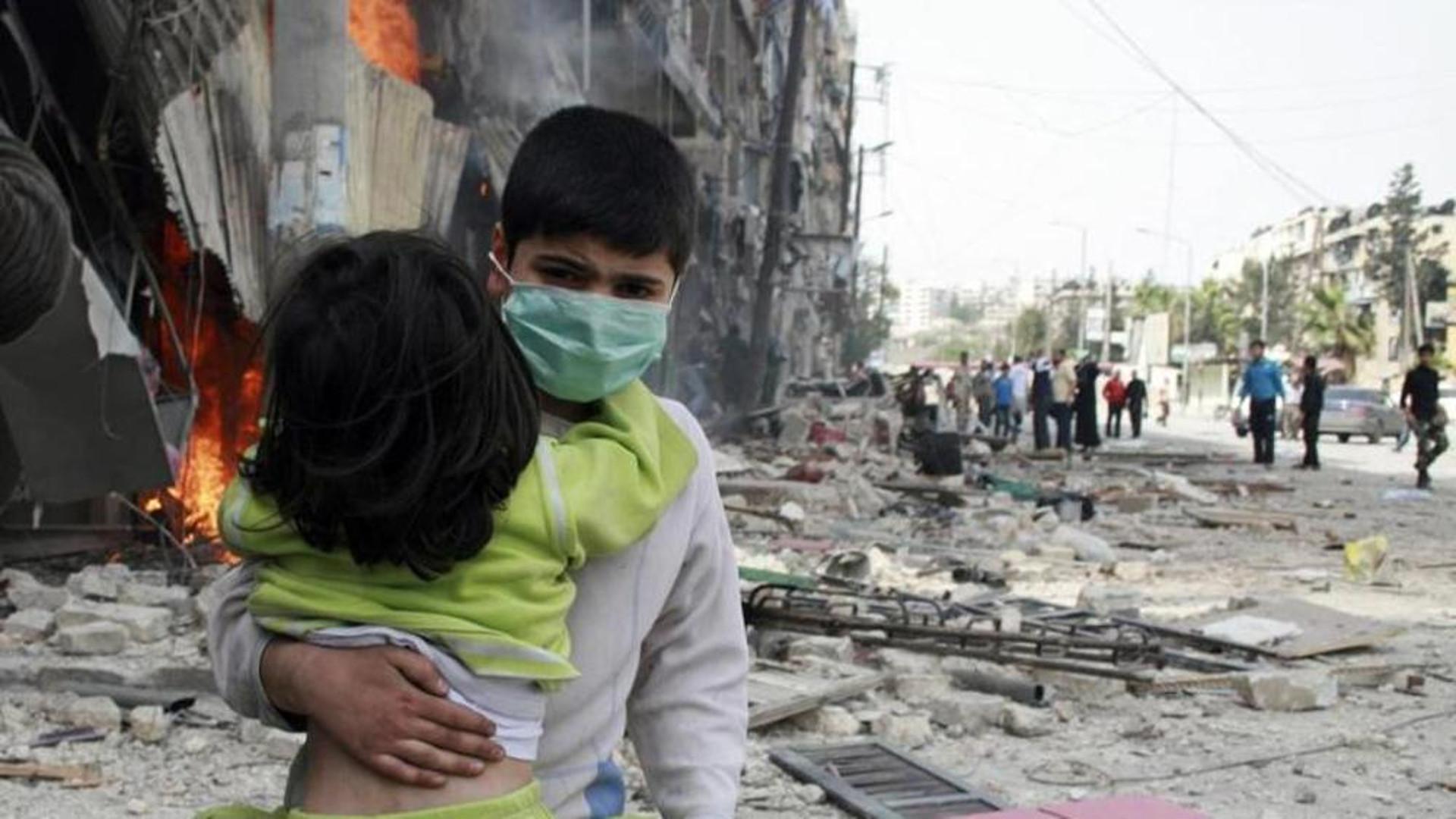L'eredità della guerra civile in Siria e il summit di Istanbul