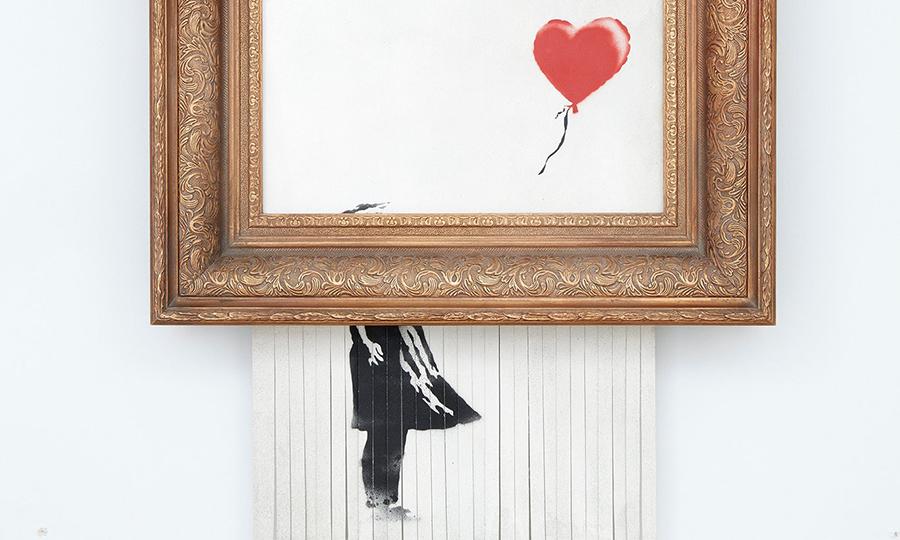 Banksy, l'artista ribelle. Diventare famosi stravolgendo le convenzioni