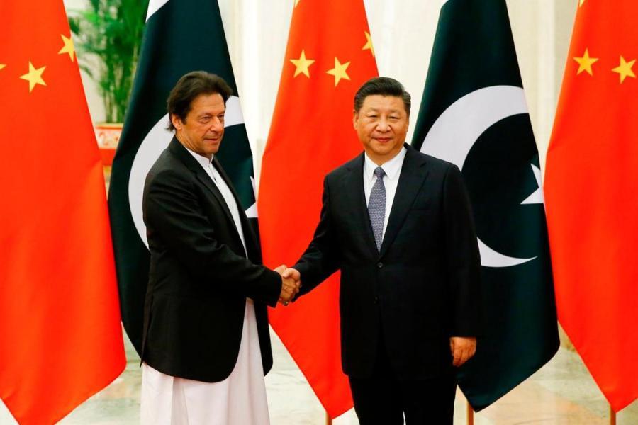 Cina e Pakistan