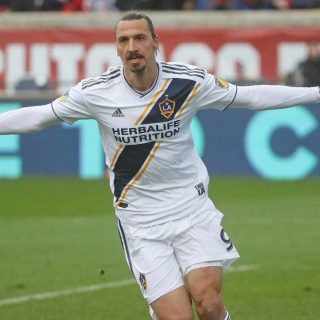Zlatan Ibrahimovic. Foto: Getty Images.