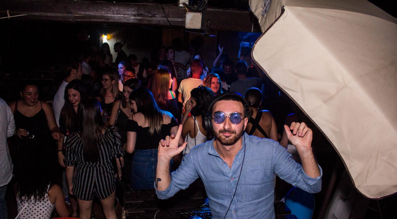 theWise incontra: Giuseppe Salustri, da Capistrello a Ibiza