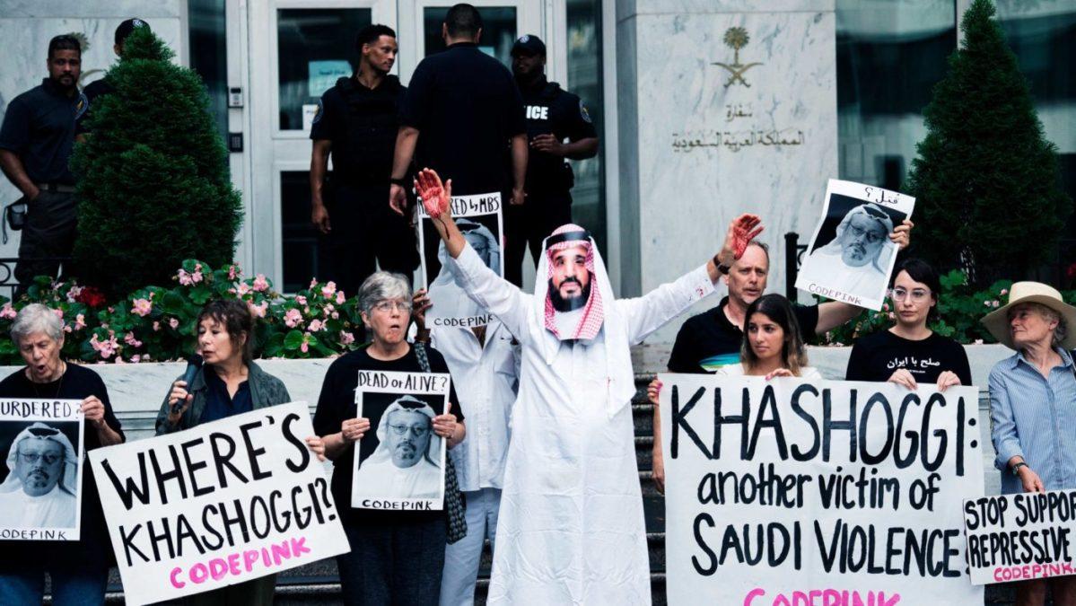 Rigor mortis: Riyad dopo l'omicidio Kashoggi