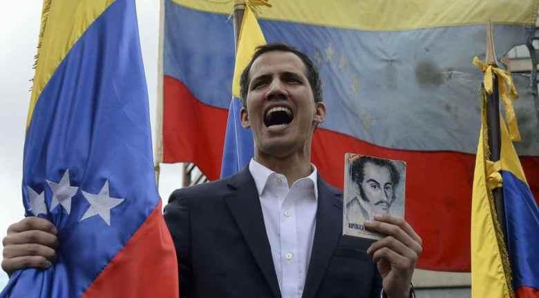 golpe venezuelano