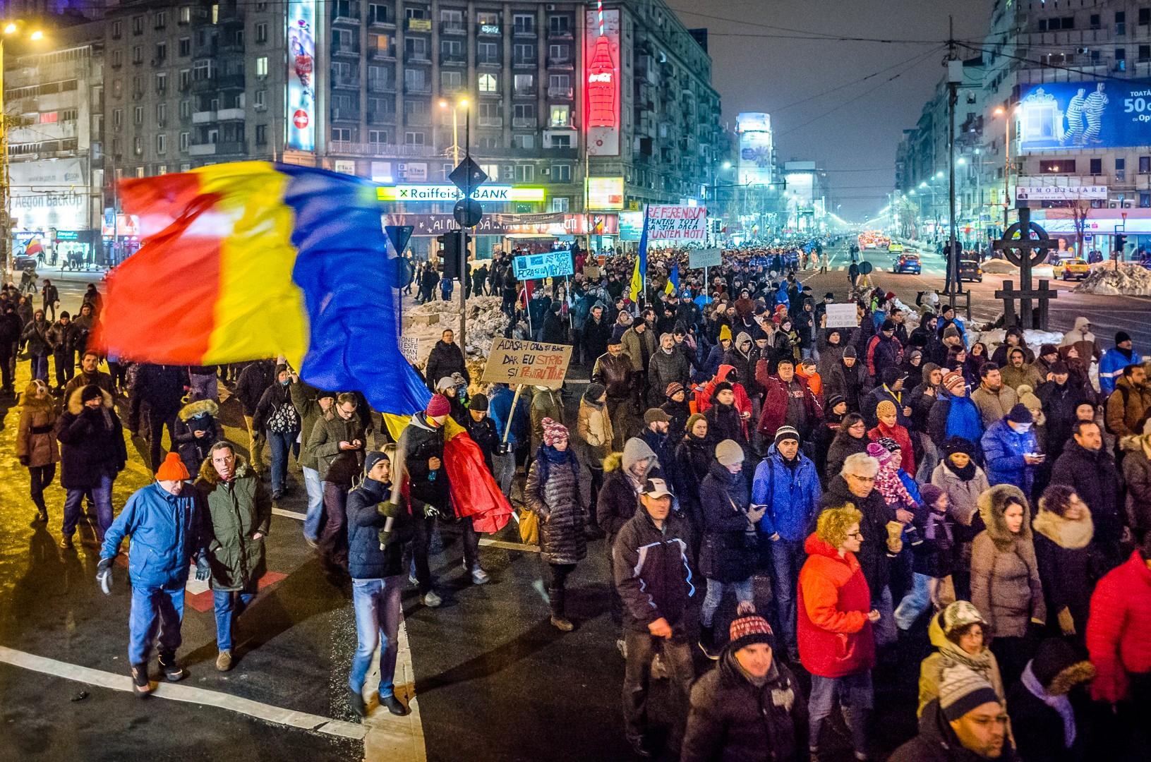 Il paradosso della Romania