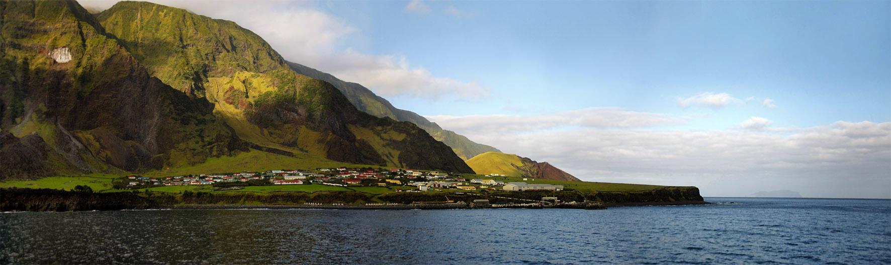 theWise racconta: L'isola delle rocce che camminano