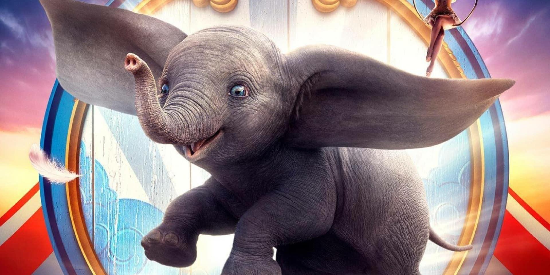 Dumbo, la recensione del live action di Tim Burton
