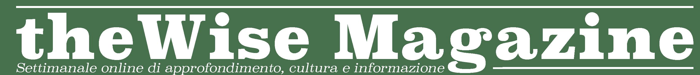 theWise Magazine