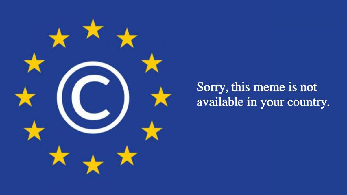 User generated content, meme e la direttiva che cambierà Internet