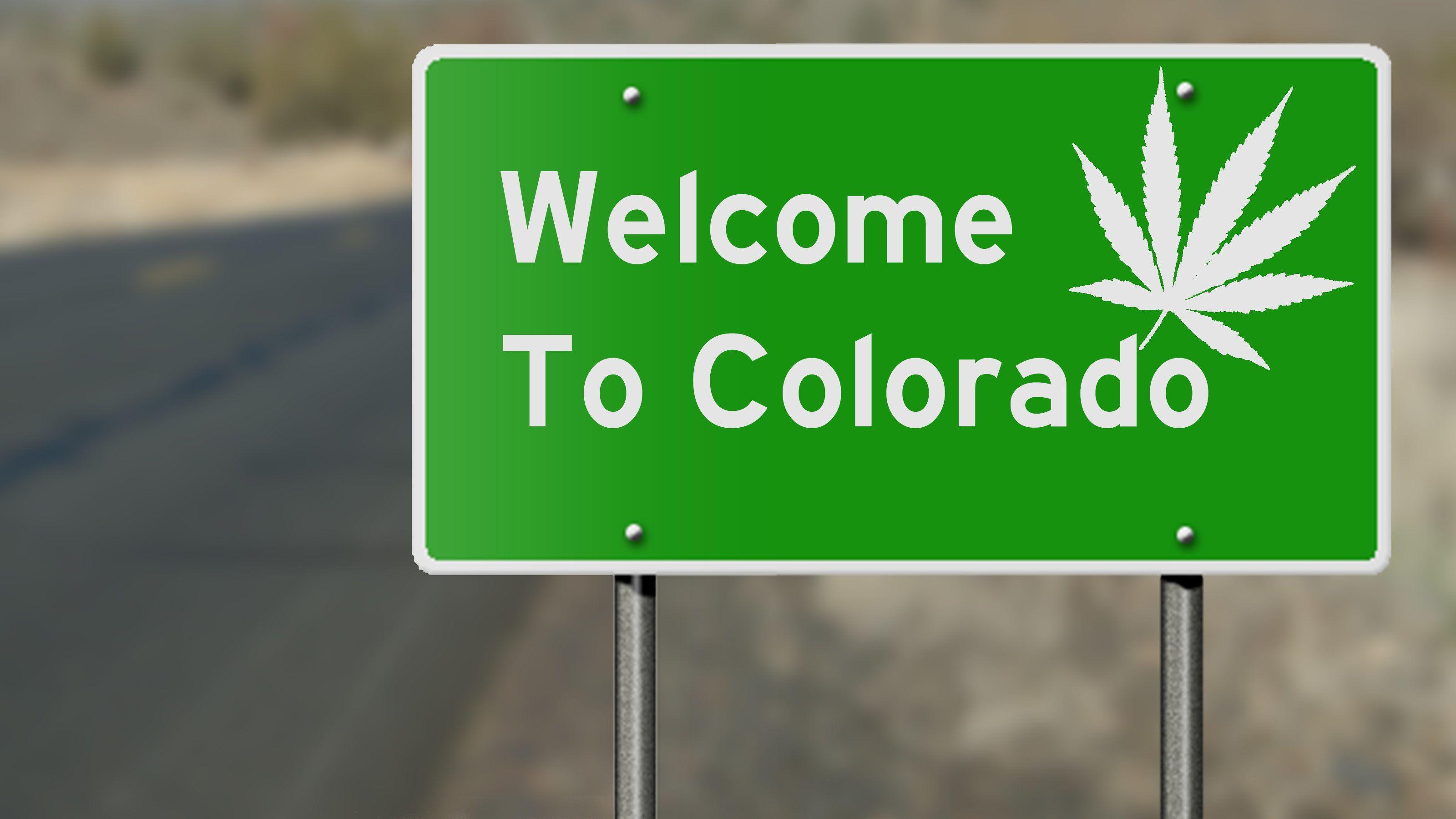 Legalizzazione della cannabis negli USA
