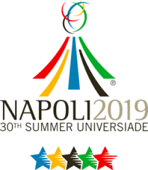 Universiade 2019: Napoli caput mundi
