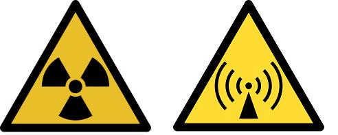 radio hazards