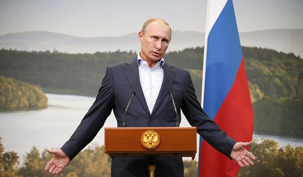 La torrida estate russa